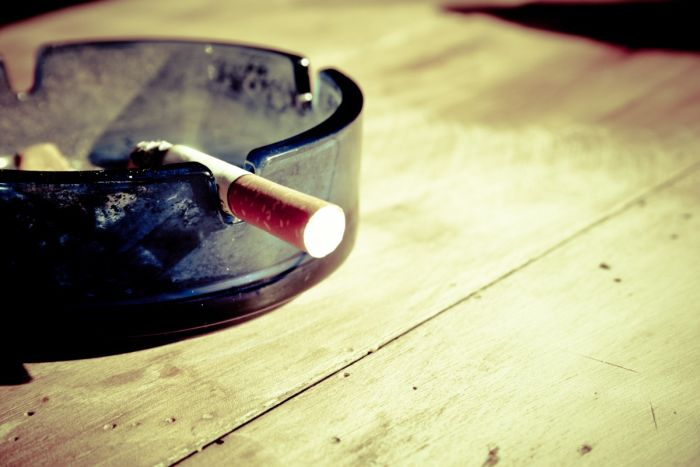 Top 5 persistent myths about smoking discussed