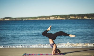 Why yoga is great for women