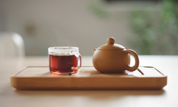 Why Drinking Chaga Tea Is Good For You 1