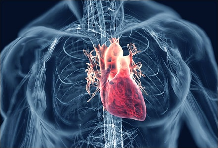 Early Heart Disease Thought Insignificant Can Be Deadly