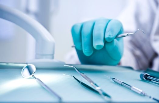 Sedation Dentistry In Bellevue - Fast, Painless Relief For Dental Patients 1