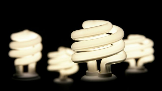 Energy efficient bulbs cause anxiety migraines and even cancer Light bulbs energy efficient