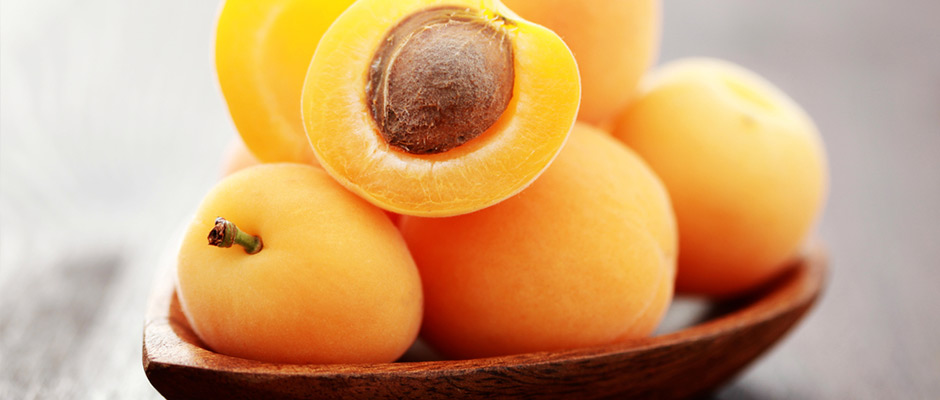 apricots for cancer