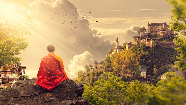 Five reasons for students to practice mindfulness meditation