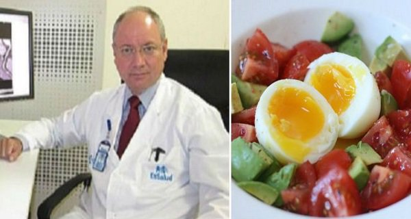 Cardiologist suggests day diet a safe way to lose pounds