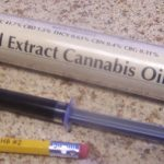 Marijuana Plant Extract Stops Cancers From Spreading