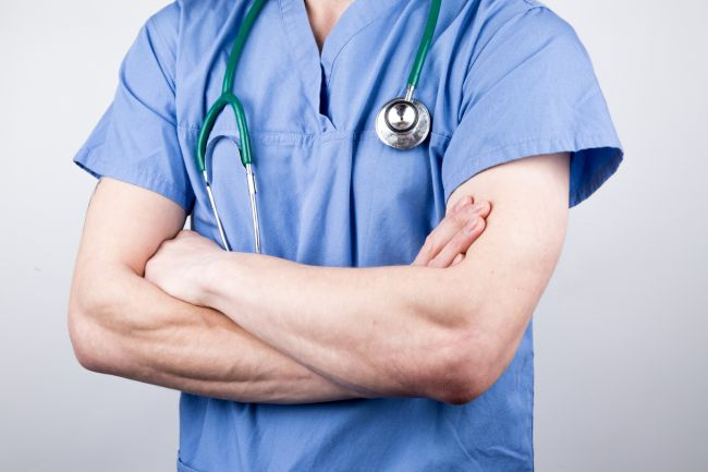 Five reasons why young doctors are leaving the country