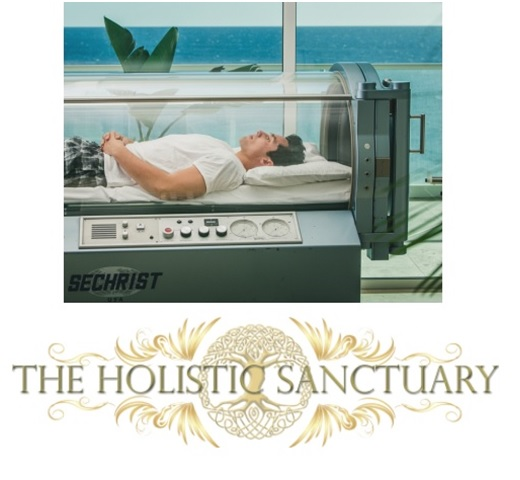 Luxury Healing Retreats: A Week at the Holistic Sanctuary 1