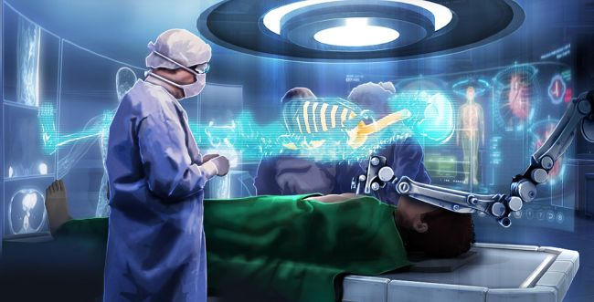 5 reasons you should consider a career as a surgical technician