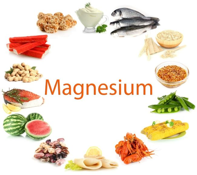 Magnesium: the mineral you need for your stressful life