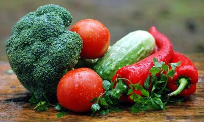Eat this to benefit that: targeting health through nutrition