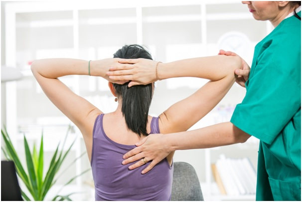 Align your health: the top 5 benefits of a chiropractor