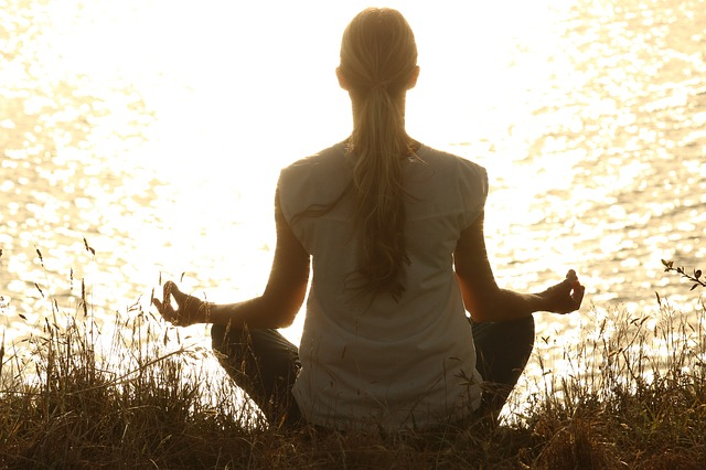 The Science Behind Yoga and Stress 1