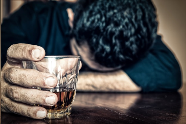 Five myths about drug and alcohol addiction