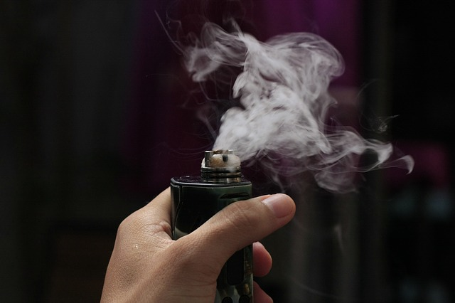 3 top health mistakes that people make when vaping