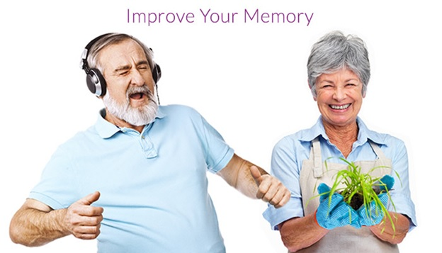 How can we improve our memory function?