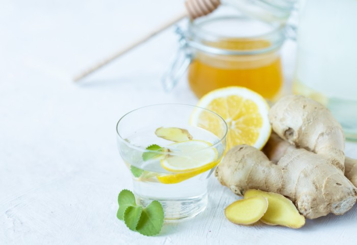 Wakaya perfection on the benefits of ginger for aiding in detoxification