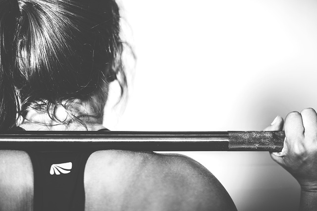 8 reasons why training with weights is important for your health