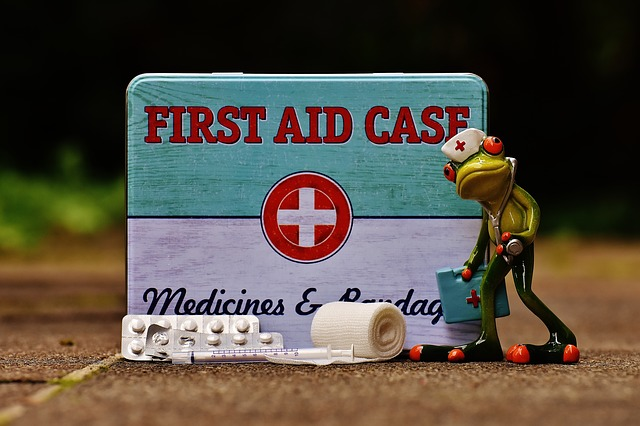 5 benefits of having a first aid kit in your home