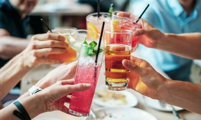 8 ways drinking can affect your body and your life