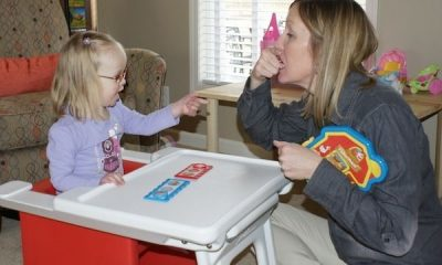 Do Speech Therapy Exercises At Home Help? 19