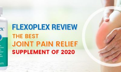 Flexoplex review: ease your joint pain with this superior formula