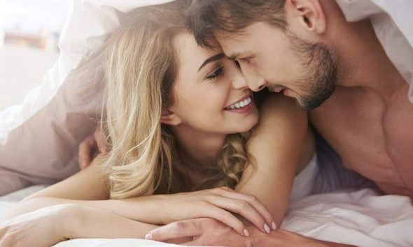How Can Slowing Down Enhance Your Intimacy