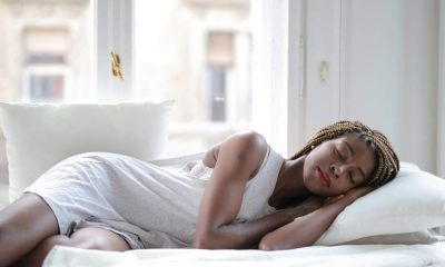 4 Things You Need To Change To Rest Better At Night