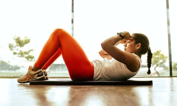 6 Benefits That Exercise Can Have On Your Mental Health