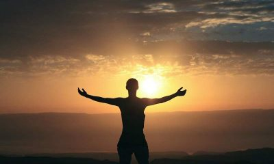 Shaman Aayla: Taking Charge Of Your Health & Wellbeing